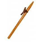 Roosebeck Satinwood Native American Style Flute