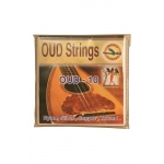 Mid-East Bavly Egyptian Oud 10-String Set