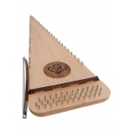 Roosebeck Baritone Rounded Psaltery Right-Handed * Blemished