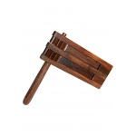 DOBANI Wooden Ratchet