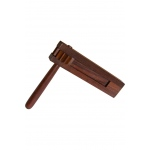 DOBANI Single Long Wooden Ratchet