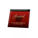 Roosebeck Prima Balalaika String Set w/ 1 Ball-End Steel and 2 Straight-End Titanium Strings