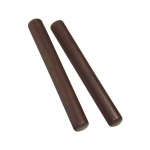 DOBANI Sheesham Rhythm Sticks (Claves) - Pair