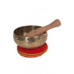 DOBANI Plain Singing Bowl 5.25""