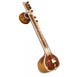 Radha Krishna Sharma RKS Lefty Fancy Pro Sitar