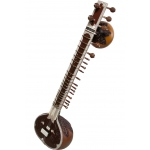 Radha Krishna Sharma RKS Lefty Ultra Pro Sitar