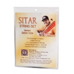 Batish Sitar String Set Pro Standard