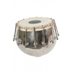 banjira Pro 16-Bolt Brass Bayan Tabla - Bayan Only * Blemished