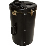 banjira Wheeled Fiberglass Case for Tabla Set