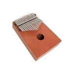 DOBANI Red Cedar 17-Key Thumb Piano