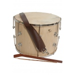 Mid-East Bolt Tuned Tupan Drum 16""