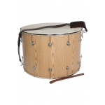 Mid-East Bolt Tuned Tupan Drum 26""