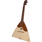 Roosebeck Deluxe Tenor Balalaika Ukulele *PROP-AS-IS