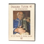 Introduction to Dilruba DVD by S D & A Batish