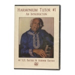 Introduction to Harmonium DVD by S D & A Batish