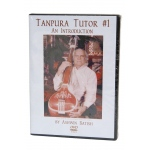 Tanpura Tutor #1 An Introduction DVD by A Batish