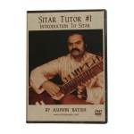 Introduction To Sitar DVD by A Batish