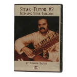 Beginning Sitar Exercises DVD by A Batish