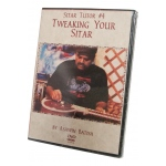 Tweaking Your Sitar DVD by A Batish