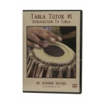 Introduction to Tabla DVD by A Batish