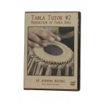 Production of Tabla Bols DVD by A Batish