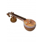 banjira Deluxe Saraswati Veena with Gig Bag