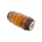 RohanRhythm Low Pitch Jackwood Mridangam