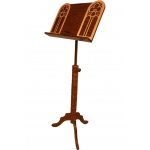 Roosebeck Single Tray Halifax Music Stand