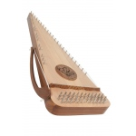Roosebeck Baritone Psaltery Right-Handed